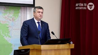 Выпуск новостей от 1 марта 2018 г.