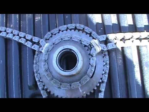 dodge engine timing chain tip part 1 youtube