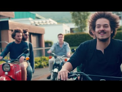 Milky Chance - Flashed Junk Mind