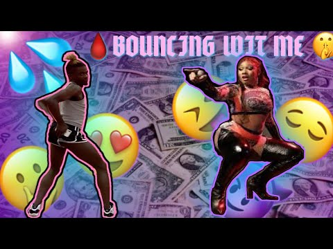 ‼️How To Bounce Dance ‼️