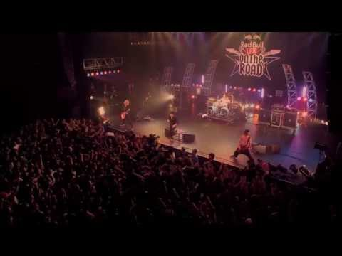 ONE OK ROCK - Red Bull Live on the Road 2013 