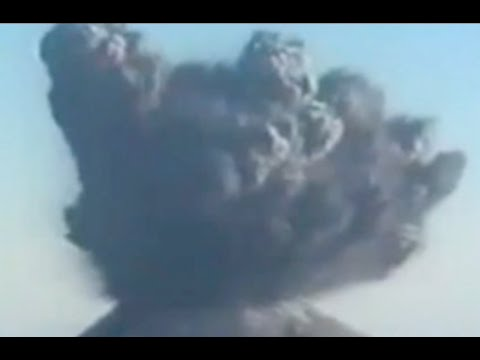 Volcano Erupts, Earthquakes, Spaceweather | S0 News November 22, 2014