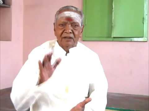 Konnakkol Legend Trichy R Tayumanavar