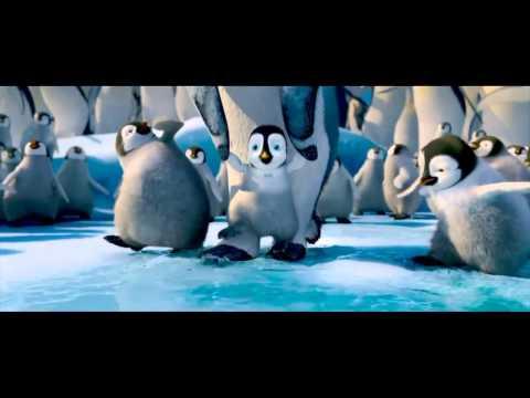 Phim Vũ Điệu Chim Cánh Cụt 2 Full HD _ Happy Feet Two _ 2011