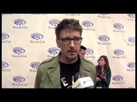 """Deliver Us From Evil"" - Scott Derrickson Interview"