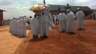 Uganda Debre-besrat Eritrean Orthodox Church