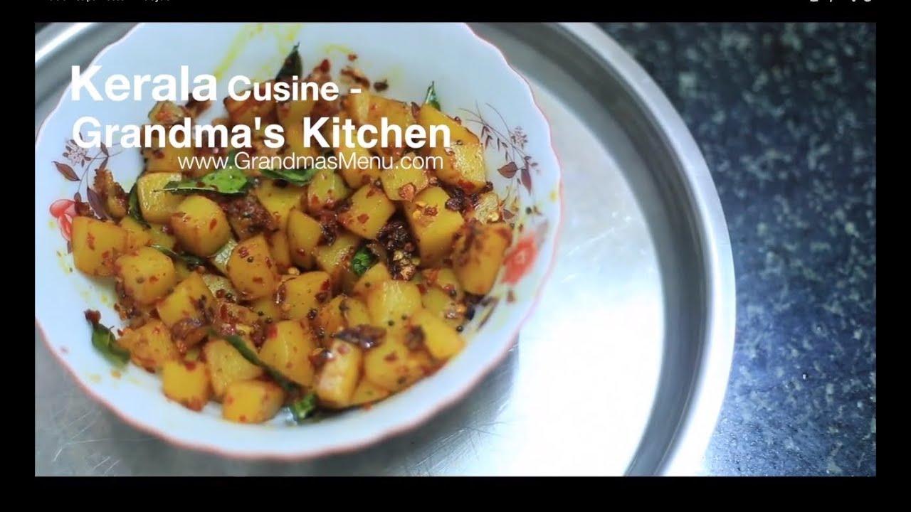 Beef Ularthiyathu, Kerala Non vegetarian Recipes | Kerala