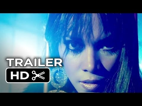 Frankie & Alice Official Domestic Trailer #1 (2014) - Halle Berry Movie HD
