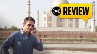 Review: Million Dollar Arm (2014) - Jon Hamm Movie HD