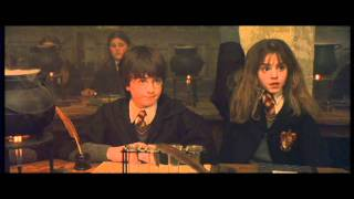 Harry Potter And The Philosopher's Stone Deleted Scene