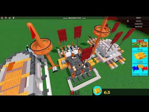 ROBLOX Build A Boat For Treasure - Funny Moments