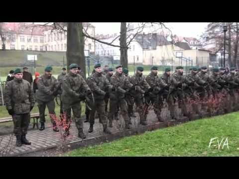 فيديو غلطة عسكرية خطيرة وسبحان من انجاه