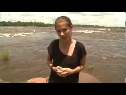 [HD] Congo rivers Grand Inga dam could power Africa