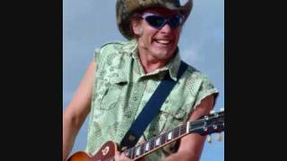 "TED NUGENT ""Just What The Doctor Ordered""LIVE"