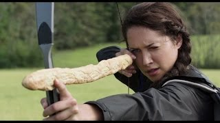 The Starving Games Movie Trailer- Official On DVD 1/21