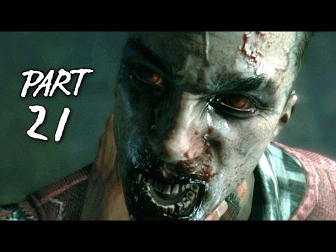 Dying Light Walkthrough Gameplay Part 21 - The Pit - Campaign Mission 11 (PS4 Xbox One)