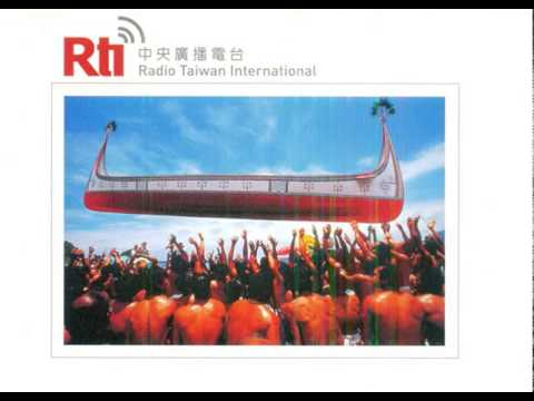 Radio Taiwan International Signoff