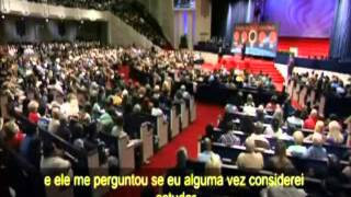 John Hagee Explica As 4 Luas De Sangue