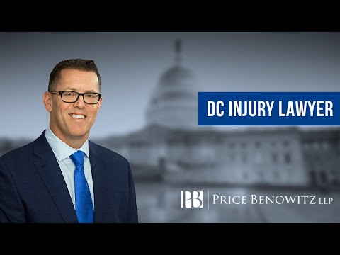 Personal Injury Attorney David Benowitz Washington DC