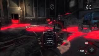 Black Ops Zombies USB Mod Menu Pro Mod No Clip God