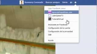 Como Desactivar Notificaciones De Correo En Facebook 2013