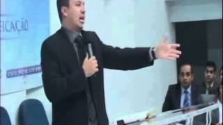 """Pr. Alessandro Cassiano – O Caminho do Milagre """"Mensagem Completa"""""""
