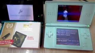 Firmware Upgrade R4i Gold Plus Card For 3DS Ver 7.1.0-14E