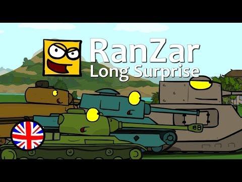 Tanktoon #6 - Veľké prekvapenie