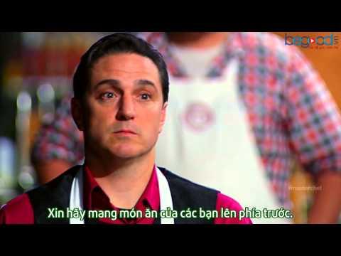 [Vietsub][Begood.Vn] Vua Đầu Bếp Mỹ Mùa 4 Tập 3