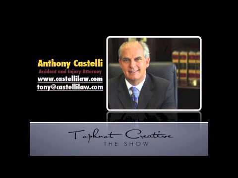Anthony Castelli