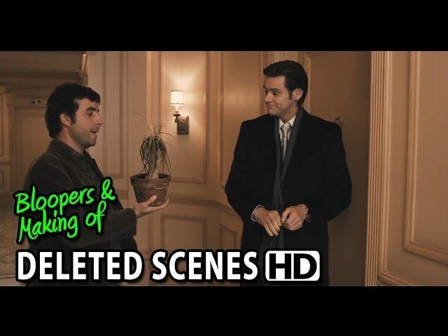 Mr. Popper's Penguins (2011) Deleted, Extended & Alternative Scenes (4)