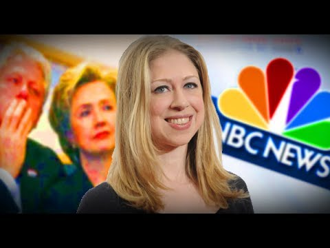 Chelsea Clinton's 'Journalism' Reveals A Sad Truth You Already Know