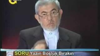 Gusül Abdesti Nasıl Alınır? - Ali Rıza Demircan