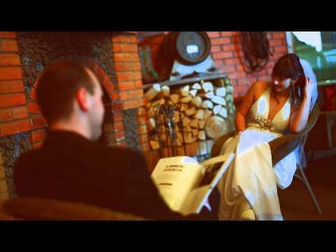 Свадебный фильм Даши и Славы, организация и оформление
