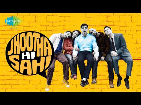 Do Nishaniyan (Heartbreak Reprise) - Sonu Nigam - Jhootha Hi Sahi [2010]