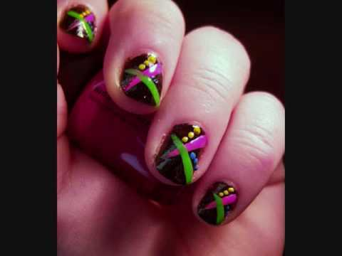 Easy Nail Designs For Short Nails. nail designs for short nails. nail designs for short nails.