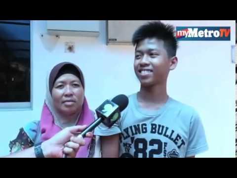 Remaja didakwa hilang di Villa Nabila ditemui selamat