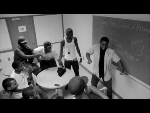 Morehouse College 2014 - Cooking Dance