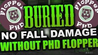 Black Op 2 Buried