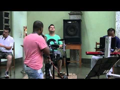 Música Tema RCC 2014 - Sejam Um - Ministerio de Música Chama Viva