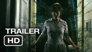 Beautiful Creatures Trailer #2 (2012) Emmy Rossum, Alice