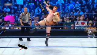 WWE Sheamus New Finisher White Noise