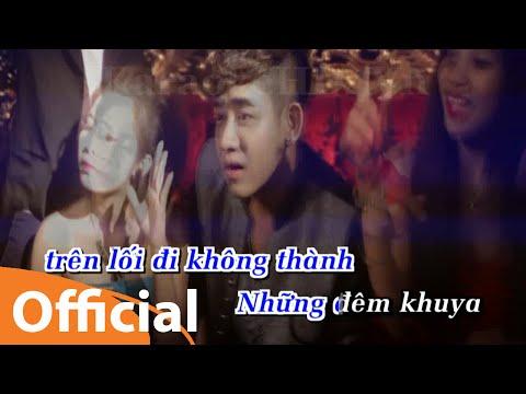 Người Tình Mùa Đông Remix - Đinh Kiến Phong - Karaoke Beat [Official]
