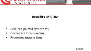 Chiropractor Killeen- STIM Electrical Stimulation view on break.com tube online.