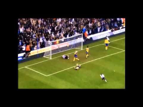 Jermain Defoe - Tottenham Career - 2004-2013