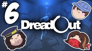 DreadOut: Don't Be Scared - PART 6 - Steam Train