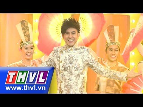 THVL | Ca sĩ giấu mặt - Tập 5: Dòng máu Lạc Hồng - Đan Trường