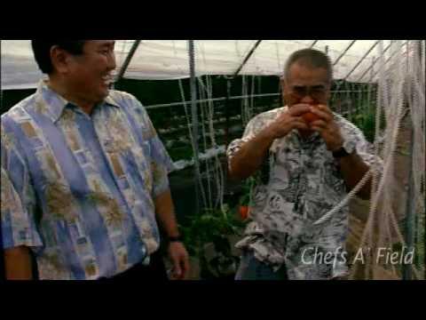 Kirkland Washington Video - Chefs Afield