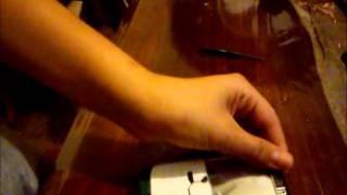 How To Repair NOKIA E63 LCD SCREEN