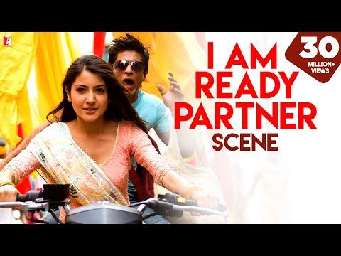 I am ready Partner - Scene - Rab Ne Bana Di Jodi